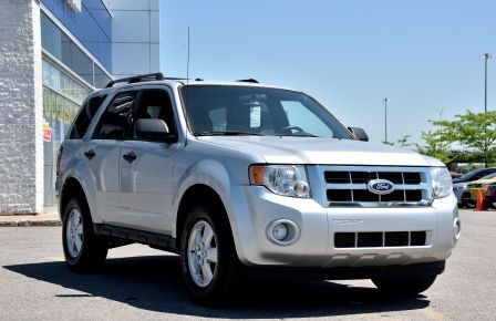 2010 Ford Escape XLT V6 AUTO A/C CRUISE MAGS #0