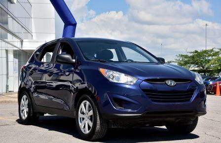 2012 Hyundai Tucson GL AUTO A/C BLUETOOTH BANC CHAUFFANT #0