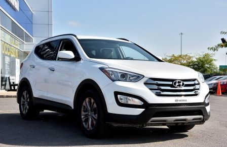 2013 Hyundai Santa Fe FWD 2.4L Auto A/C GR ELECT MAGS #0