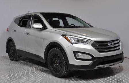 2013 Hyundai Santa Fe SE BLUETOOTH A/C CRUISE SIEGES CHAUFFANT TI CAM AB #0