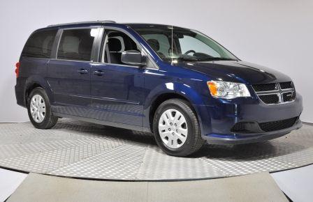 2014 Dodge GR Caravan SXT AC CRUISE #0