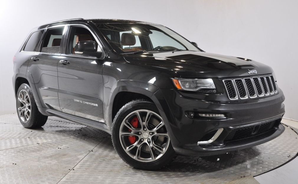 2014 jeep grand cherokee usag e et d occasion vendre. Black Bedroom Furniture Sets. Home Design Ideas