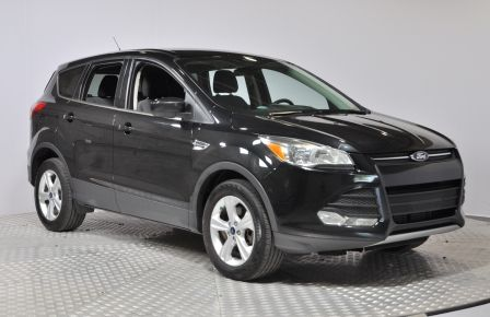2015 Ford Escape SE 4WD A/C BLUETOOTH GR ELECT MAGS #0