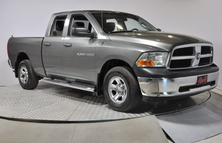 2011 Ram 1500 ST AC CRUISE BLUETOOTH #0