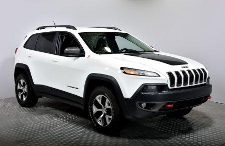 2015 Jeep Cherokee Trailhawk #0