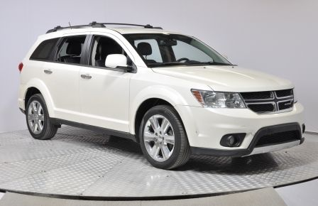 2013 Dodge Journey R/T AWD CUIR TOIT MAGS #0