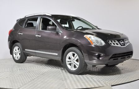 2012 Nissan Rogue SV AC CRUISE BLUETOOTH CAM DE RECUL SIEGES CHAUFFA #0