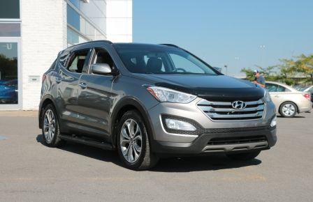 2015 Hyundai Santa Fe SE AWD GROUPE ÉLECTRIQUE MAGS BLUETOOTH #0
