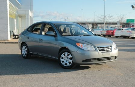 2010 Hyundai Elantra GL AUTO A/C GR ELECT #0