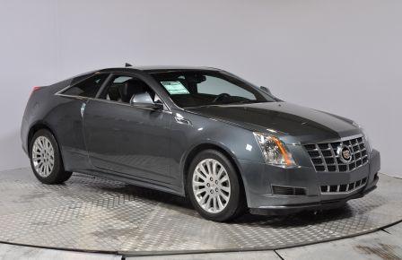 2012 Cadillac CTS  AWD CUIR SPORT AUTO BLUETOOTH #0
