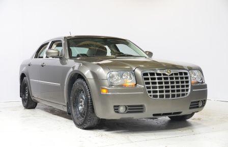 2008 Chrysler 300 TOURING A/C CRUISE SIEGES AV REGLAGE ÉLECTRIQUE #0