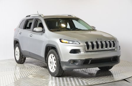 2014 Jeep Cherokee NORTH BLUETOOTH A/C CRUISE #0