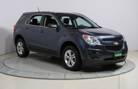 2014 Chevrolet Equinox LS BLUETOOTH SATELLITE A/C CRUISE #0