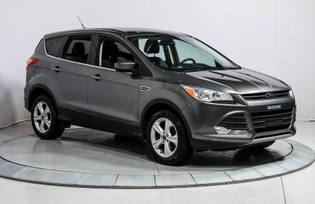2014 Ford Escape SE Bluetooth Sieges-Chauffant A/C Camera Cruise #0