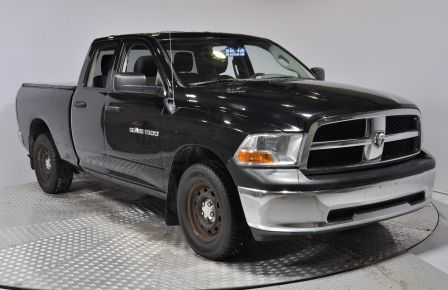 2012 Ram 1500 ST 4X4 A/C GR ELECT MAGS #0