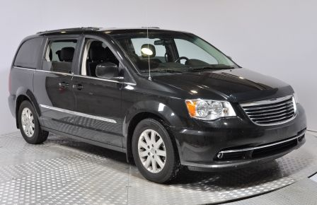 2014 Chrysler Town And Country TOURING A/C MAGS GR ELECT #0