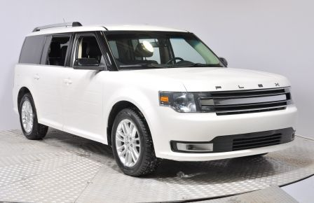2013 Ford Flex SEL A/C GR ELECT MAGS BLUETHOOT 7-Places #0