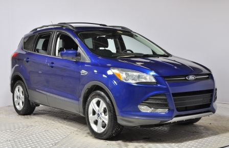 2014 Ford Escape SE 4WD A/C MAGS BLUETOOTH #0