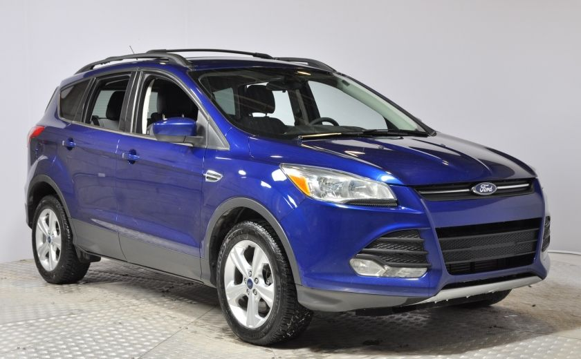 2014 Ford Escape SE AWD A/C MAGS BLUETOOTH #0