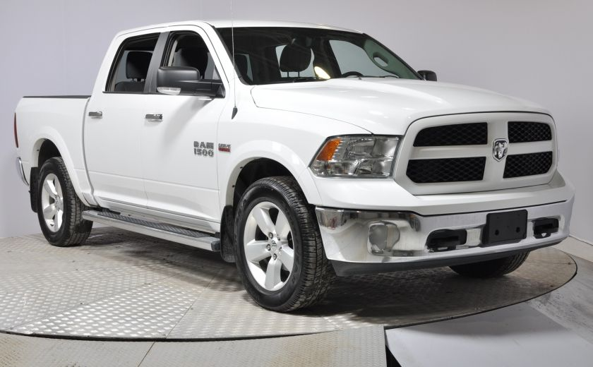 2014 Ram 1500 OUTDOORSMAN A/C BLUTOOTH MAGS #0