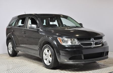 2013 Dodge Journey CANADA VALUE PACKAGE A/C GR ELECTRIQUE MAGS #0