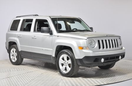 2014 Jeep Patriot NORTH A/C GR ELECT MAGS BAS KILO #0