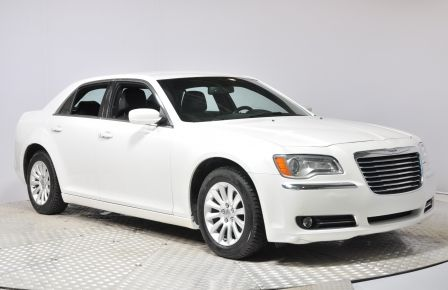2014 Chrysler 300 Touring AUTO A/C CUIR MAGS BLUETOOTH #0