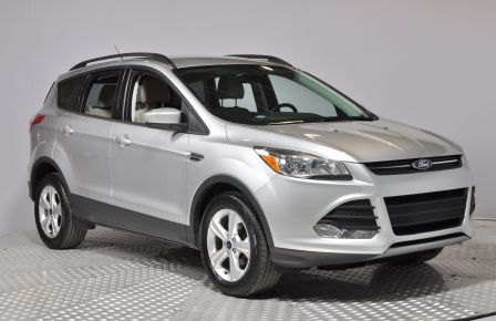 2015 Ford Escape SE ECOBOOST AUTO A/C CUIR  MAGS BLUETHOOT #0