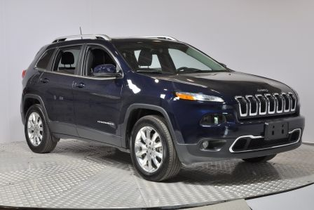2017 Jeep Compass High Altitude 4WD (toit-cuir) #2
