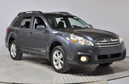 2014 Subaru Outback 2.5i Premium AWD A/C GR ELECT MAGS BLUETHOOT #0