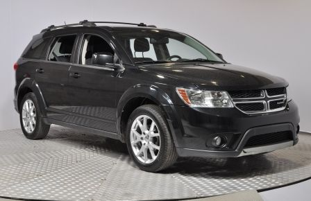 2012 Dodge Journey SXT AC CRUISE BLUETOOTH #0