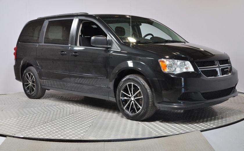 2014 Dodge GR Caravan SXT A/C GR ELECT MAGS #0