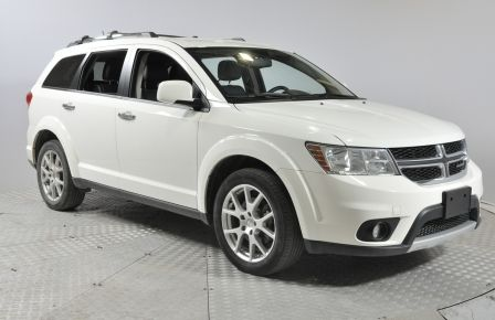 2016 Dodge Journey R/T AUTO A/C BLUETOOTH MAGS #0