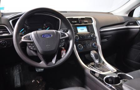 2014 Ford Fusion SE AC CRUISE BLUETOOTH #0