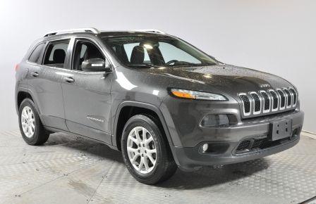 2015 Jeep Cherokee North 4X4 Bluetooth A/C Cruise USB/MP3 #0