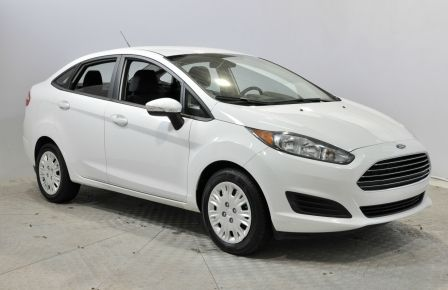 2014 Ford Fiesta SE A/C Bluetooth MP3/USB Gr.Elec FIABLE #0