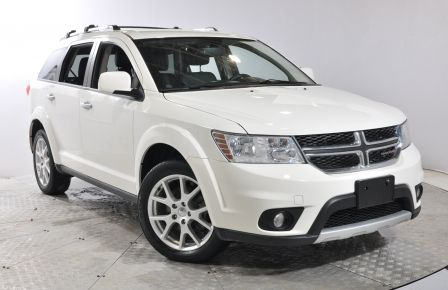 2017 Dodge Journey GT AWD A/C CUIR BLUETOOTH MAGS 7 PASSAGERS #0