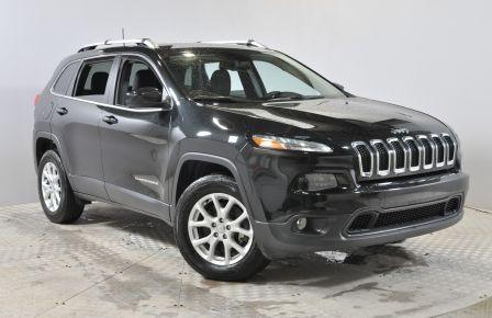 2016 Jeep Cherokee North 4X4 Bluetooth Camera Hitch Sieges-Chauf USB #0
