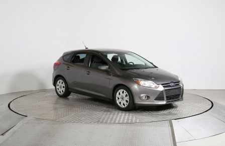 2012 Ford Focus SE #0