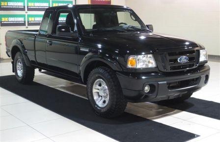 2011 Ford Ranger Sport #0