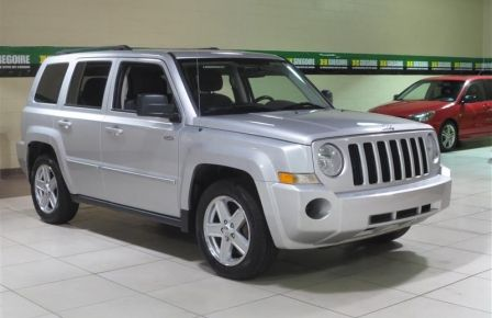 2010 Jeep Patriot North 4X4 #0
