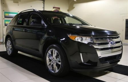 2012 Ford EDGE Limited #0