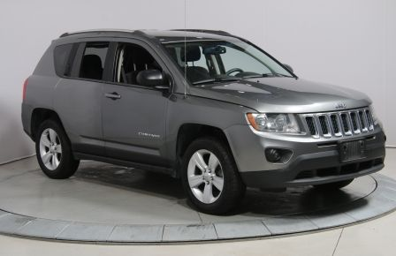 2013 Jeep Compass North #0