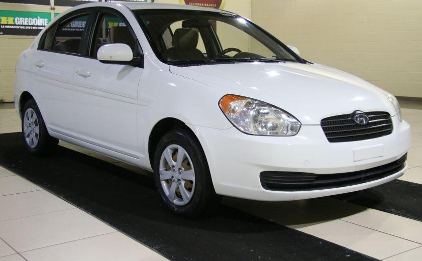 2010 Hyundai Accent L AUTO BAS KILOMÉTRAGE #0