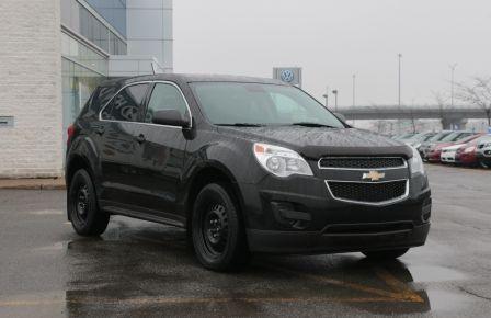 2013 Chevrolet Equinox LS A/C BLUETOOTH MAGS #0