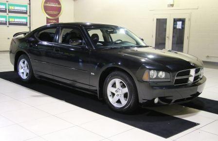 2010 Dodge Charger SXT #0