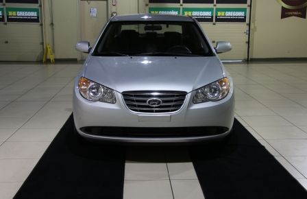 2010 Hyundai Elantra GL AUTO A/C GR ÉLECT #0