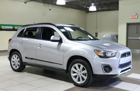 2014 Mitsubishi RVR GT 4WD AUTO A/C BLUETOOTH MAGS #0