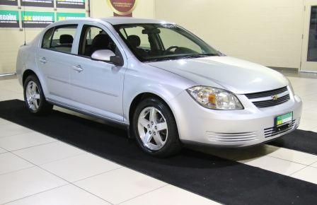 2010 Chevrolet Cobalt LT A/C GR ELECTRIQUE #0