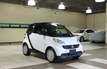 2013 Smart Fortwo Pure #0